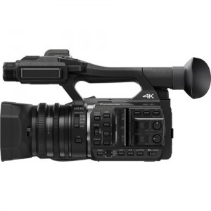 panasonic hc-x1000 camcorder 4K