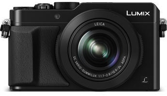 Panasonic DMC-LX100 4K Compact Camera In Stock