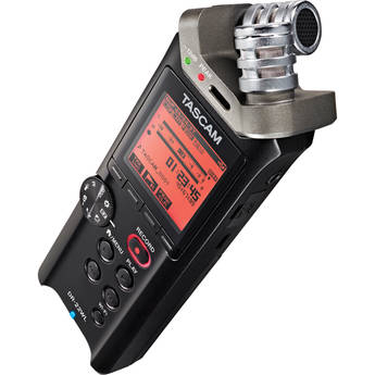 New Tascam Wifi Controlled Audio Recorders In Stock