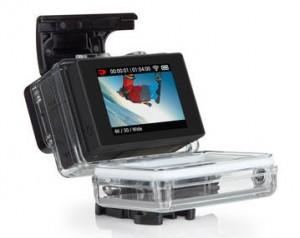 GoPro Hero4 LCD BacPac