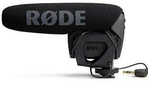 Rode VideoMic Pro rdvmp