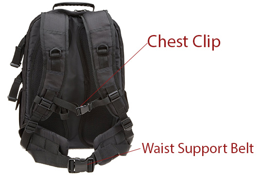 amazon dslr backpack