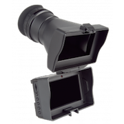 fvlight spectra loupe evf 4 inch monitor