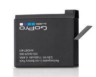 gopro hero 4 new battery model version spare battery