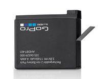 gopro hero 4 new battery model version spare battery