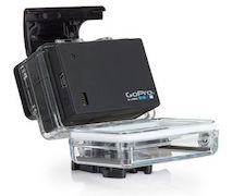 gopro hero4 battery bacpac double battery