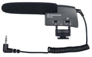 Available Rode and Sennheiser Shotgun Microphone Deals