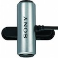 sony stereo lav microphone