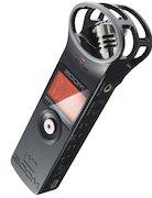 zoom h1 recorder aspen mics