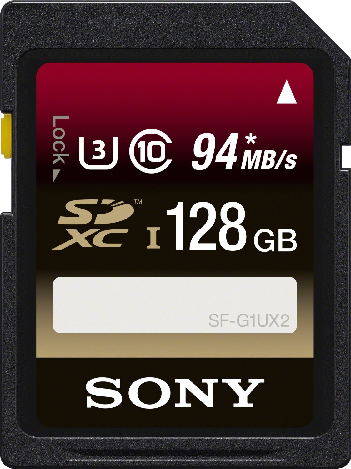 128GB Sony SDXC Card Just $69 Bucks