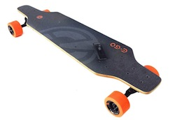 Yuneec Electric LongBoard