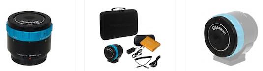FotoDiox B4 Lens Adapter Kits