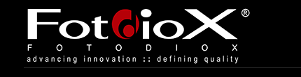 FotoDiox Cyber Monday Banner
