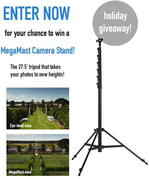 Seaport Digital MegaMast Giveaway