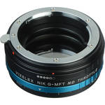 Rokinon 8mm T/3.8 Cine Fisheye Lens for Nikon -$200 OFF