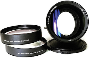 Basic Overview of SLRMagic Anamorphot Anamorphic Lens Adapter