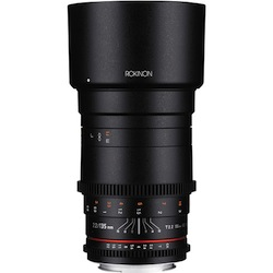 Rokinon's Latest 135mm F/2.0 and T/2.2 Cine Lens