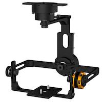 tiyaga minigimbal frame kit