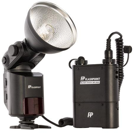 Adorama StreakLight Flash Portable Bundle