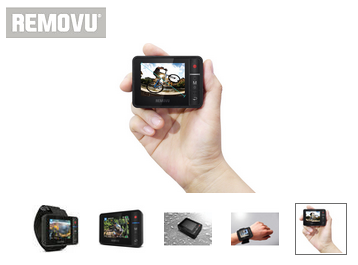 Removu R1 GoPro Live View Monitor