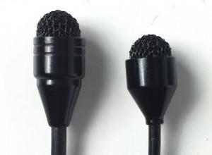 aspenmics vs jk lav microphones