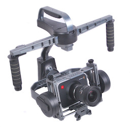 came-tv 8000 gimbal stabilizer