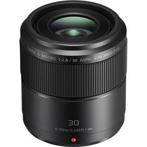 pansonic 30mm lens