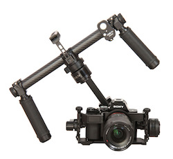CAME-Mini Mini Gimbal 3 Axis Stabilizer
