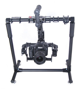 came-tv gimbal