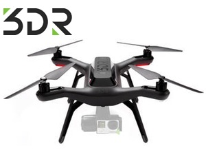 Best Quadcopter for 2015 – DJI Phantom 3 or 3DR Solo Smart Quadcopter?