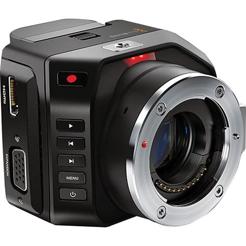 Blackmagic Design Micro Cinema Camera 2