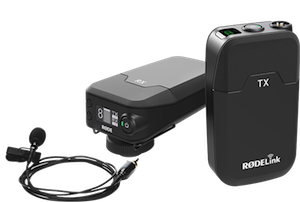 Rode Wireless FIlmmaker Kit