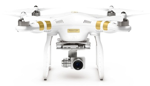 DJI Phantom 3 Now in Stock Limited Availability