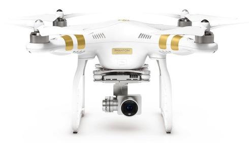 new phantom 3 quadcopter