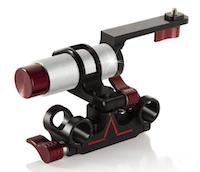 shape adjustable 15mm mount bracket