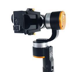 BeStable SteadyGim3 GoPro Gimbal Review