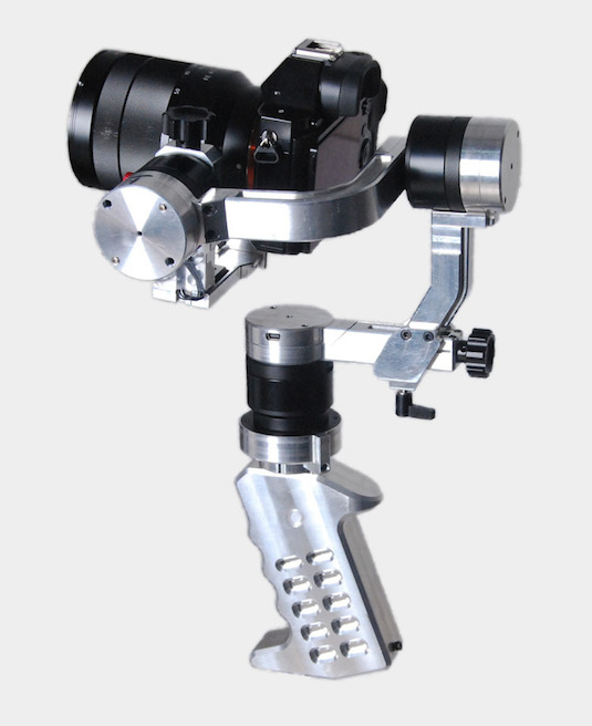 CAME-MINI Gimbal stabilizer CAME-SINGLE
