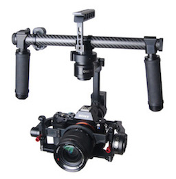 CAME-TV Mini Gimbal 2 version 2