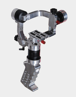 Came-tv Single Handed Gimbal