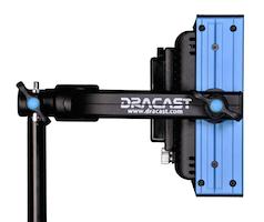 Dracast Plus series led video light panels high cri
