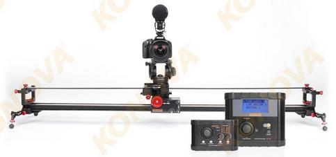 Konova Master Pan Kit Slider motion control