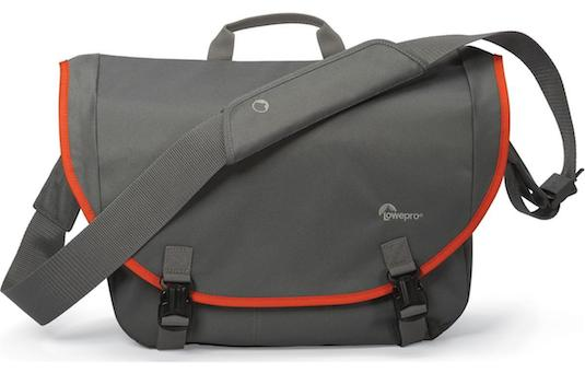50% OFF Lowepro Passport Messenger Shoulder Bag Sale
