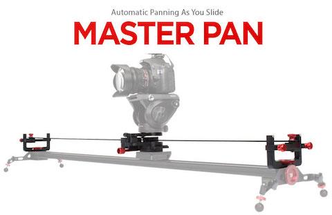 konova parallax slider master pan kit video