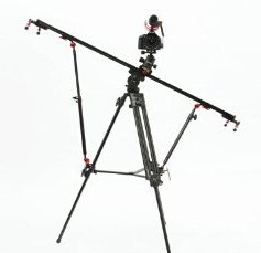 Konova Tripod Stability Arms When Working Slider with One Tripod