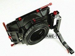 came-tv mattebox