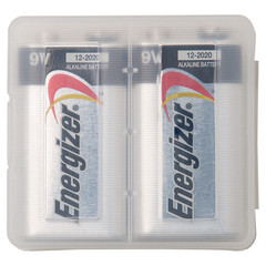 Quick Tip: Organizing and Managing Rechargeable Batteries