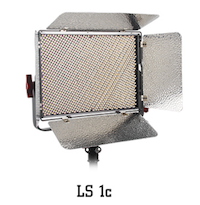 Aputure LS1c Video Light storm