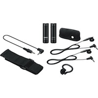Sony ECM-AW4 Bluetooth Wireless Microphone System DEAL
