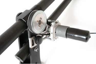 DigiSlider Motorized Portable Carbon Fiber Mini Jib