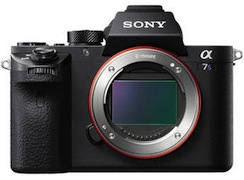 Official Pre-Orders Now Available for Sony A7s II